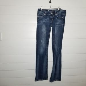 Miss Me JP5046-4 Boot Cut Jean